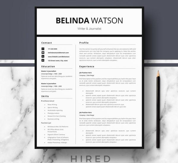 """""""Belinda"""""""